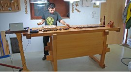 6. Mr.-Christofis-Nikolaos-carving-in-our-workshop.